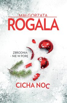 ebooki: Cicha noc – ebook