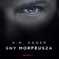 audiobooki: Sny Morfeusza – audiobook
