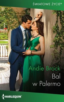 ebooki: Bal w Palermo – ebook