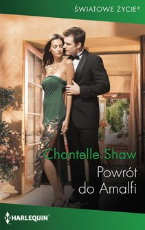 ebooki: Powrót do Amalfi – ebook