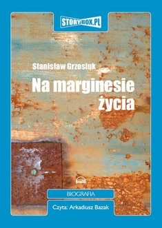 audiobooki: Na marginesie życia – audiobook