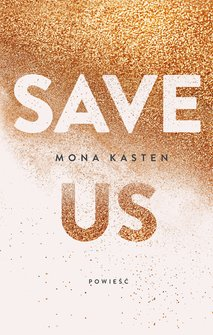 ebooki: Save Us – ebook
