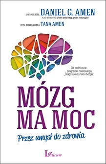 ebooki: Mózg ma moc – ebook