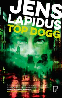 ebooki: Top Dogg – ebook