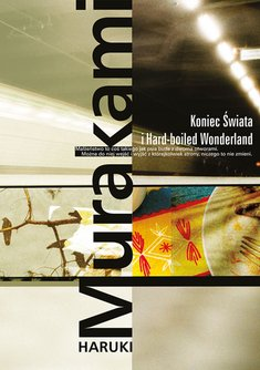 ebooki: Koniec Świata i Hard-boiled Wonderland – ebook