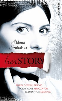 ebooki: Herstory – ebook