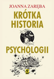 ebooki: Krótka historia psychologii – ebook