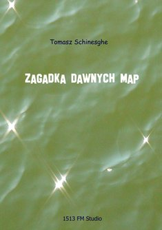 audiobooki: Zagadka dawnych map – audiobook