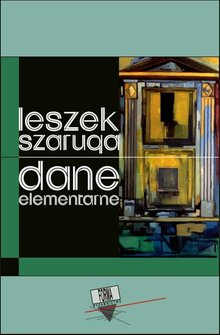 ebooki: Dane elementarne – ebook