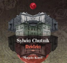 audiobooki: Dzidzia – audiobook