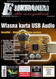 Elektronika dla Wszystkich  – najnowsze e-wydanie