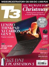 T3 – najnowsze e-wydanie