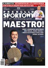 Przegląd Sportowy – e-wydanie