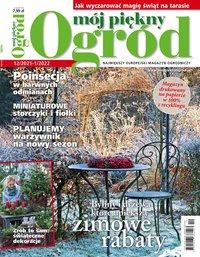 Mój Piękny Ogród – najnowsze e-wydanie
