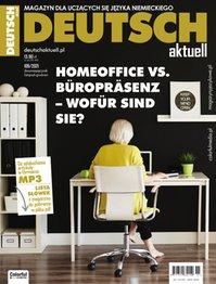 Deutsch Aktuell  - e-wydanie