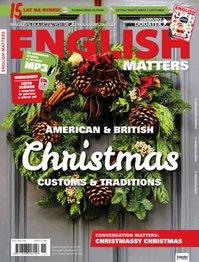 English Matters - e-wydanie