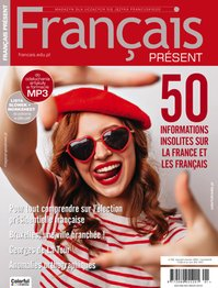 Français Présent – e-wydanie
