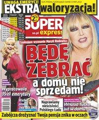 Super Express – najnowsze e-wydanie