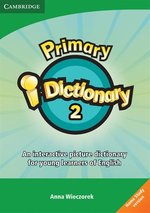 słowniki i translatory: Primary i-Dictionary  2 DVD – gra