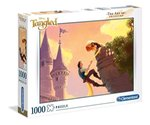 puzzle : Puzzle High Quality Collection Tangled 1000 – gra