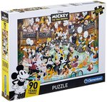 puzzle : Puzzle High Quality Collection  Mickey 90 years of magic 1000 – gra