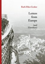 literatura obcojęzyczna: Letters from Europe (and Elsewhere) – ebook