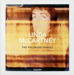 Linda McCartney Polaroid Diaries – książka
