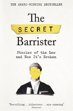 The Secret Barrister – książka