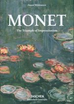 Monet. The Triumph of Impressionism – książka