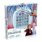 gry logiczne: Top Trumps Match Frozen 2 – gra