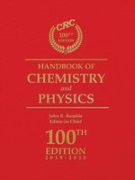 chemia: CRC Handbook of Chemistry and Physics – książka