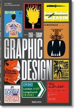 albumy: The History of Graphic Design Vol. 2 1960-Today – książka