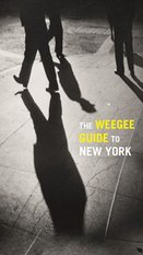 The Weegee Guide to New York – książka