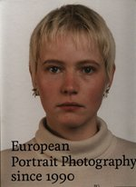 European Portrait Photography since 1990 – książka
