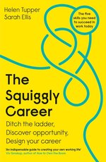 The Squiggly Career – książka