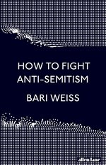 How to Fight Anti-Semitism – książka