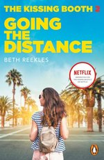 The Kissing Booth 2: Going the Distance – książka