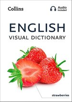 English Visual Dictionary – książka