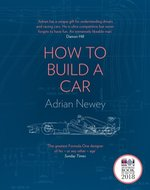 How to Build a Car – książka
