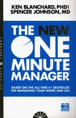The One Minute Manager – książka