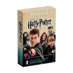 Karty do gry Waddingtons No 1 Harry Potter – gra
