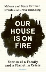 Our House is on Fire – książka