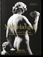 architektura: Michelangelo The Complete Paintings, Sculptures and Architecture – książka