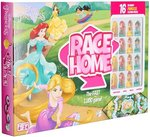Princess Race Home – gra