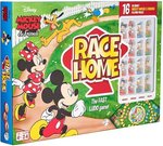 Mickey Race Home – gra