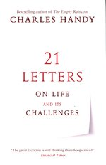 filozofia: 21 Letters on Life and Its Challenges – książka