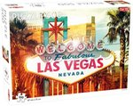 Puzzle Welcome to Las Vegas 500 – gra