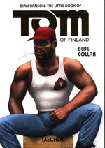 albumy: Tom of Finland Blue collar – książka