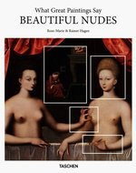 albumy: What Great Paintings Say Beautiful Nudes – książka