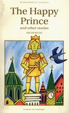 The Happy Prince and other stories – książka